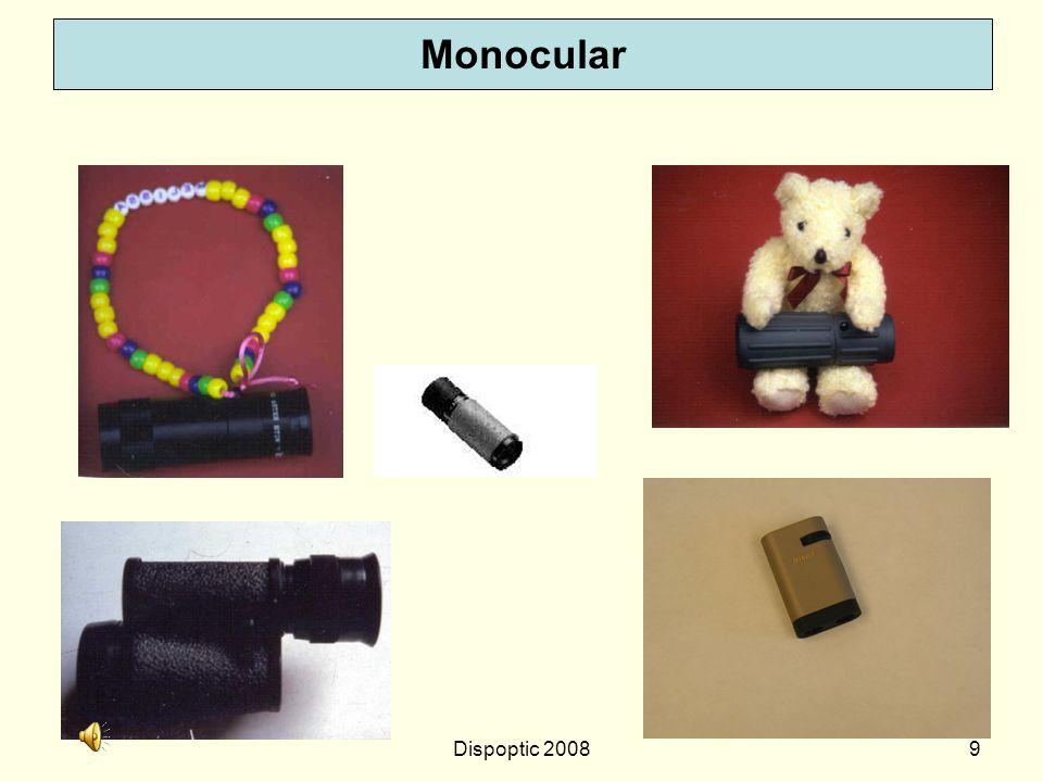 Dispoptic 20088 Binoculars