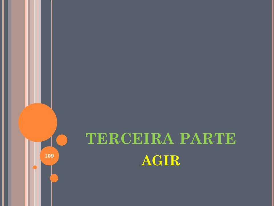 TERCEIRA PARTE AGIR 109