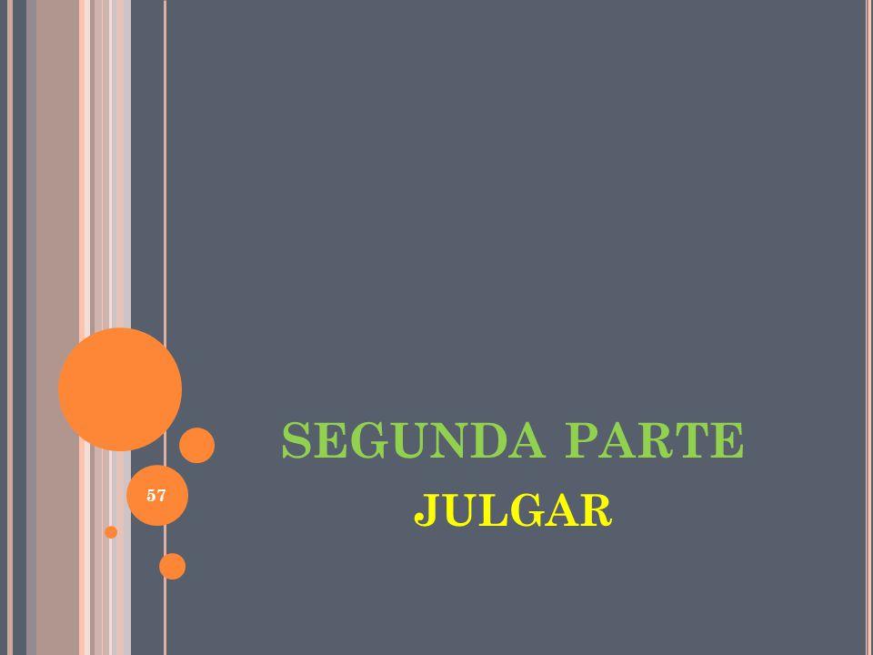 SEGUNDA PARTE JULGAR 57