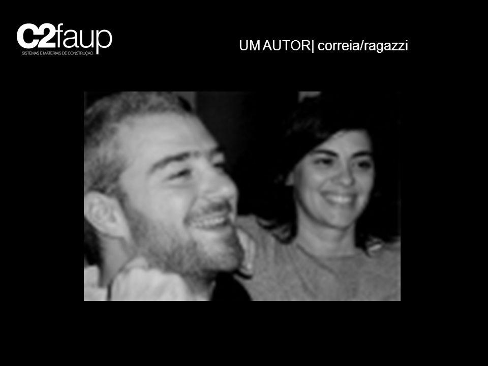 UM AUTOR| correia/ragazzi
