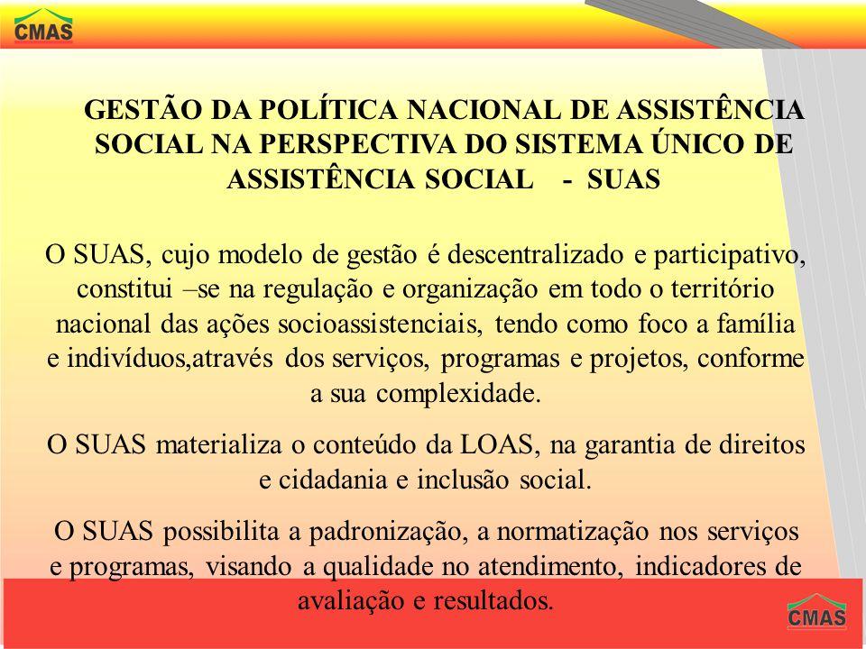 PROTEÇÃO SOCIAL ESPECIAL DE ALTA COMPLEXIDADE São serviços que garantem a proteção integral – moradia, alimentação, higienização e trabalho protegido