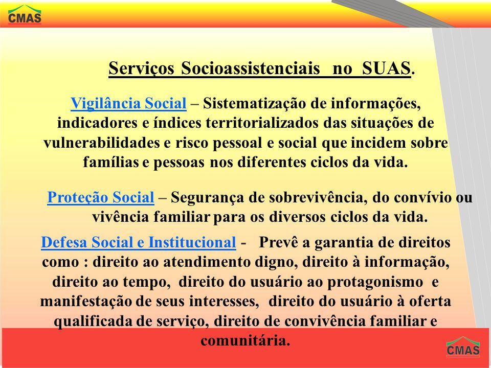 GESTÃO DA POLÍTICA NACIONAL DE ASSISTÊNCIA SOCIAL NA PERSPECTIVA DO SISTEMA ÚNICO DE ASSISTÊNCIA SOCIAL - SUAS O SUAS, cujo modelo de gestão é descent
