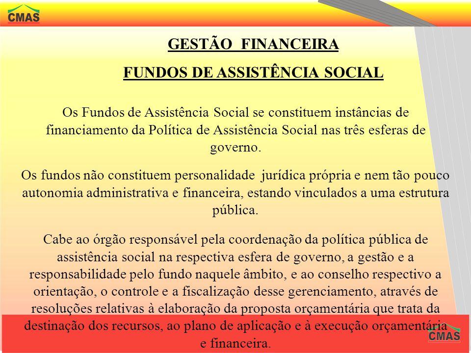 Municípios não habilitados Os municípios não habilitados nas gestões inicial, básica e plena, a gestão da rede sócio-assistencial e dos recursos desti