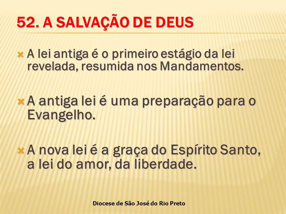 Diocese de São José do Rio Preto 52.