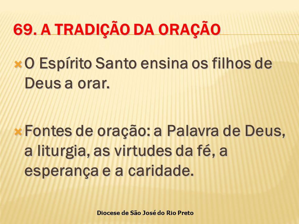 Diocese de São José do Rio Preto 69.
