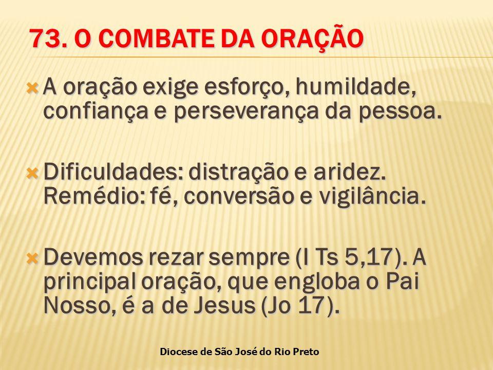 Diocese de São José do Rio Preto 73.