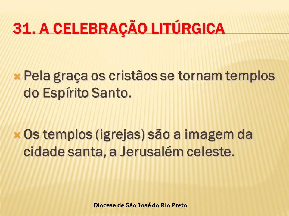 Diocese de São José do Rio Preto 31.