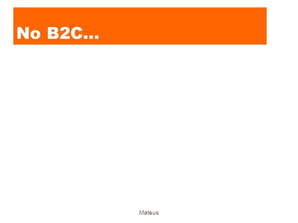 Mateus Benefícios do Mercado Virtual: Indústria de Automóveis zRedução dos custos de compra ygeração de ordem de compra US$ 150 => US$ 30 zUso do site pelos fornecedores yfornecedor de peças de suspensão compra aço através do site, aproveitando poder de compra zCriação de um fórum eletrônico global