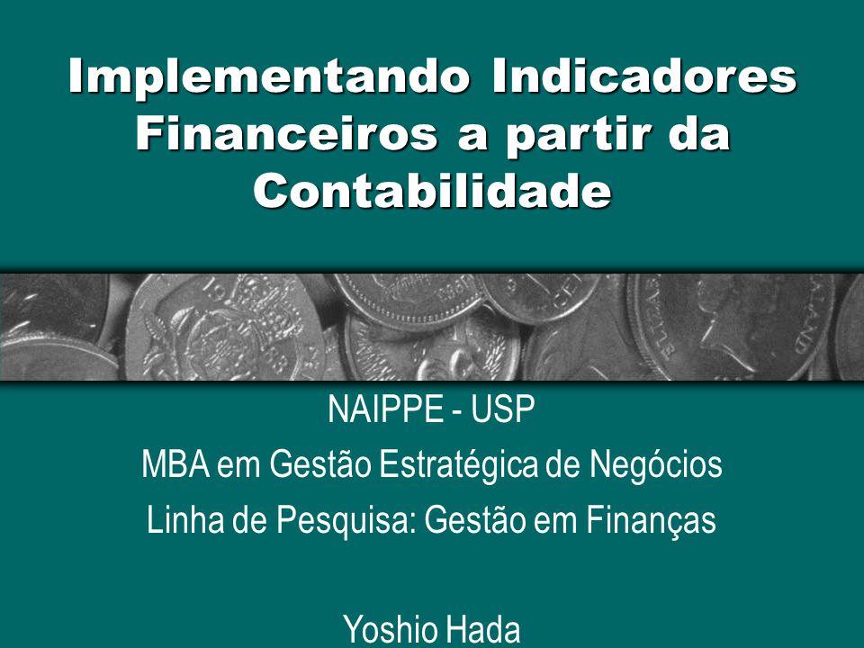 Administração Financeira e Contabilidade Fim