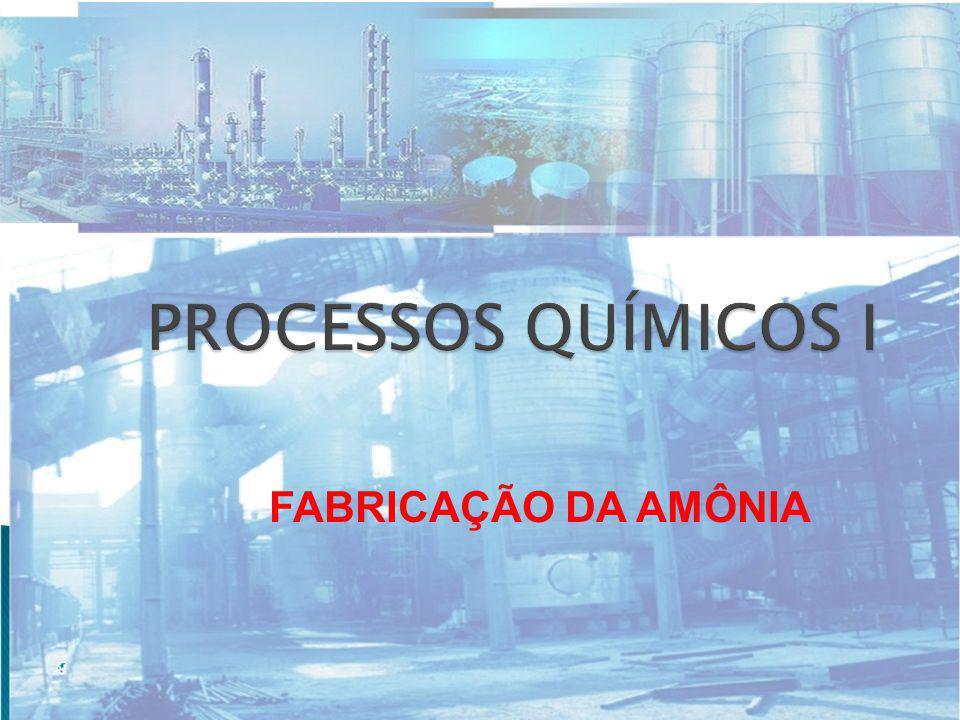 PROCESSO HABER  O proceso de Haber é uma reação entre o nitrogênio e o hidrogênio para produzir amoníaco.