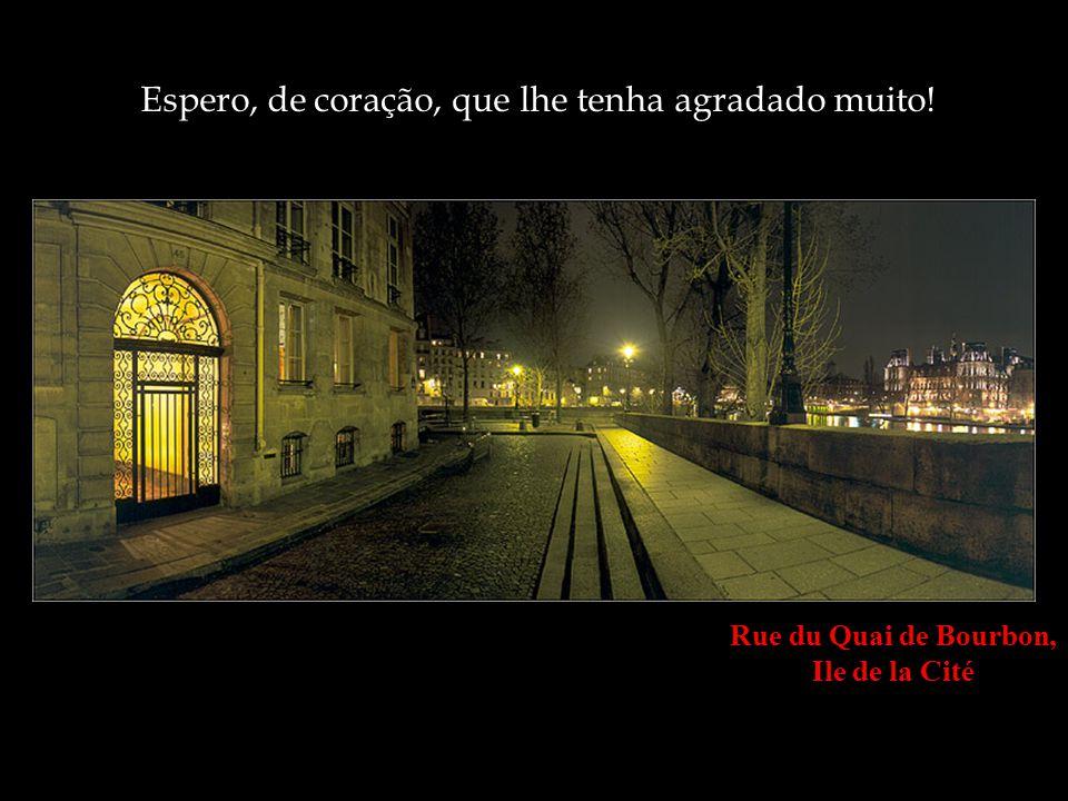 Le Pont Alexandre III Com muito Carinho e Amor, estou lhe enviando este texto!