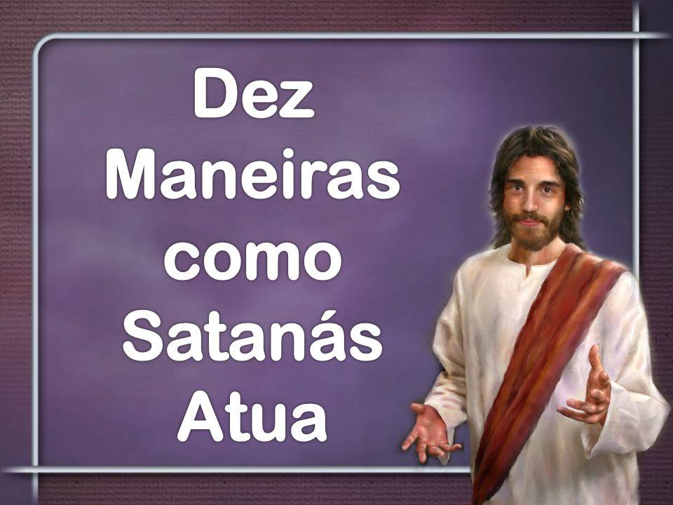 I Pedro 5:8