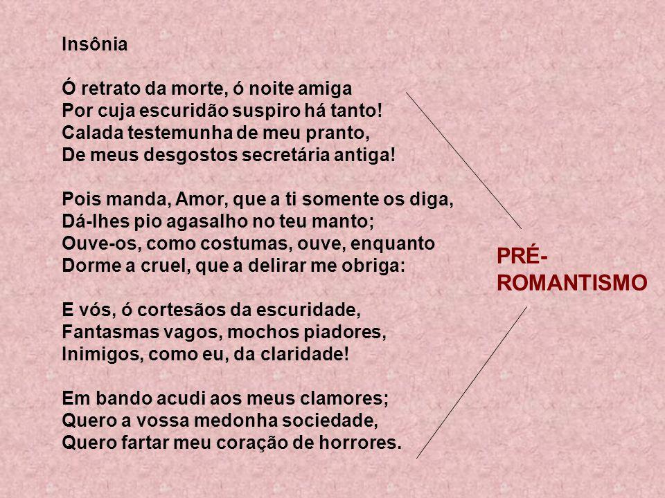 ARCADISMO NO BRASIL POESIA DE TOMÁS A. GONZAGA Profª Neusa