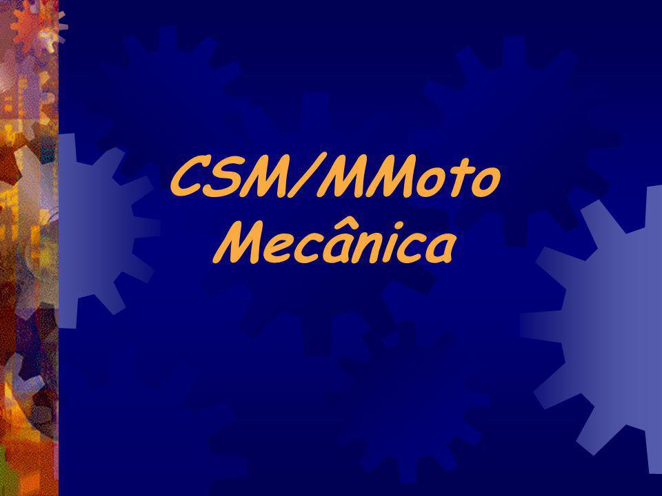 CSM/MMoto Mecânica