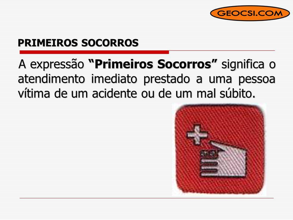 ATIVIDADE PRÁTICA Primeiros Socorros Na organização  Customização caixa de primeiros socorros com a kit de primeiros socorros.