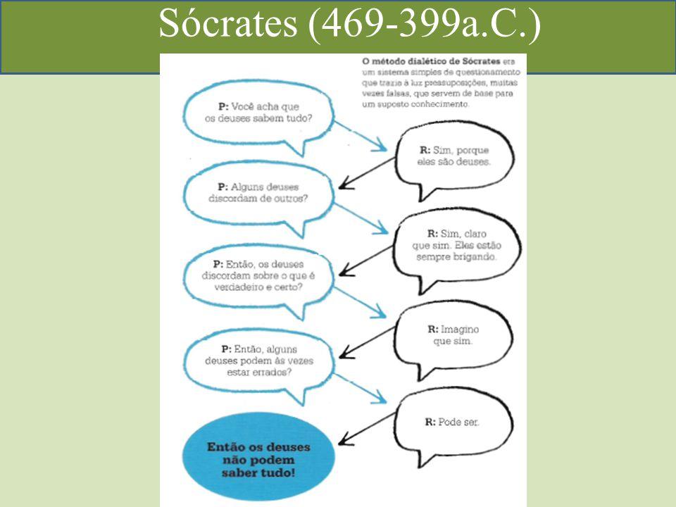 Sócrates (469-399a.C.)
