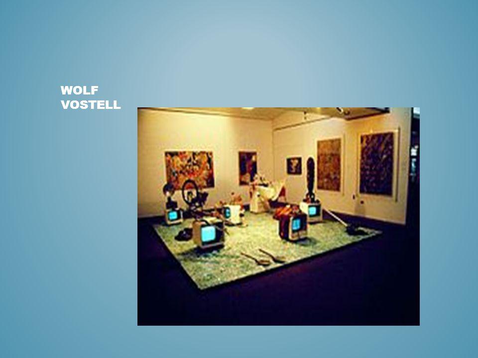 WOLF VOSTELL