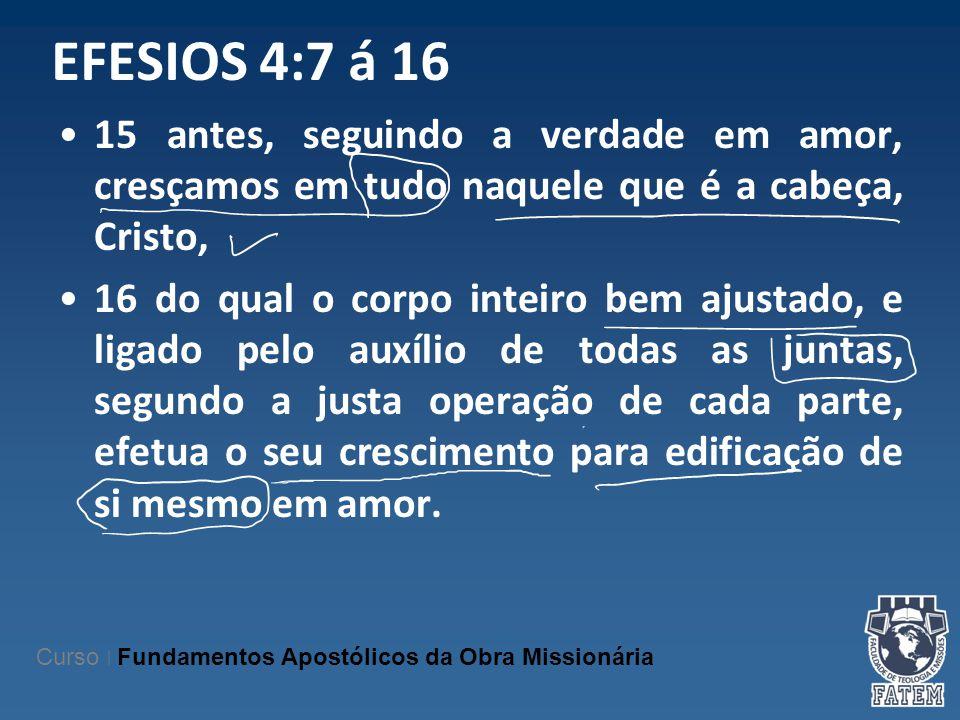 Paternidade Apostólica Ap. Valdomiro Souto Ferreira
