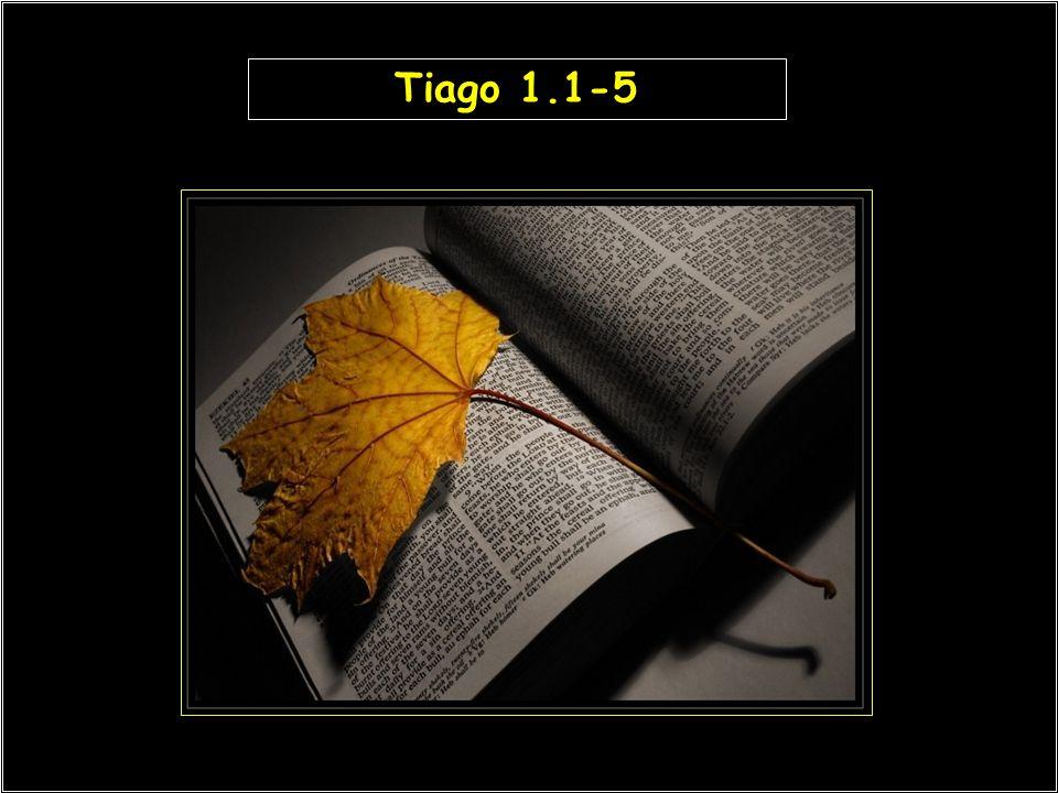 Tiago 1.1-5