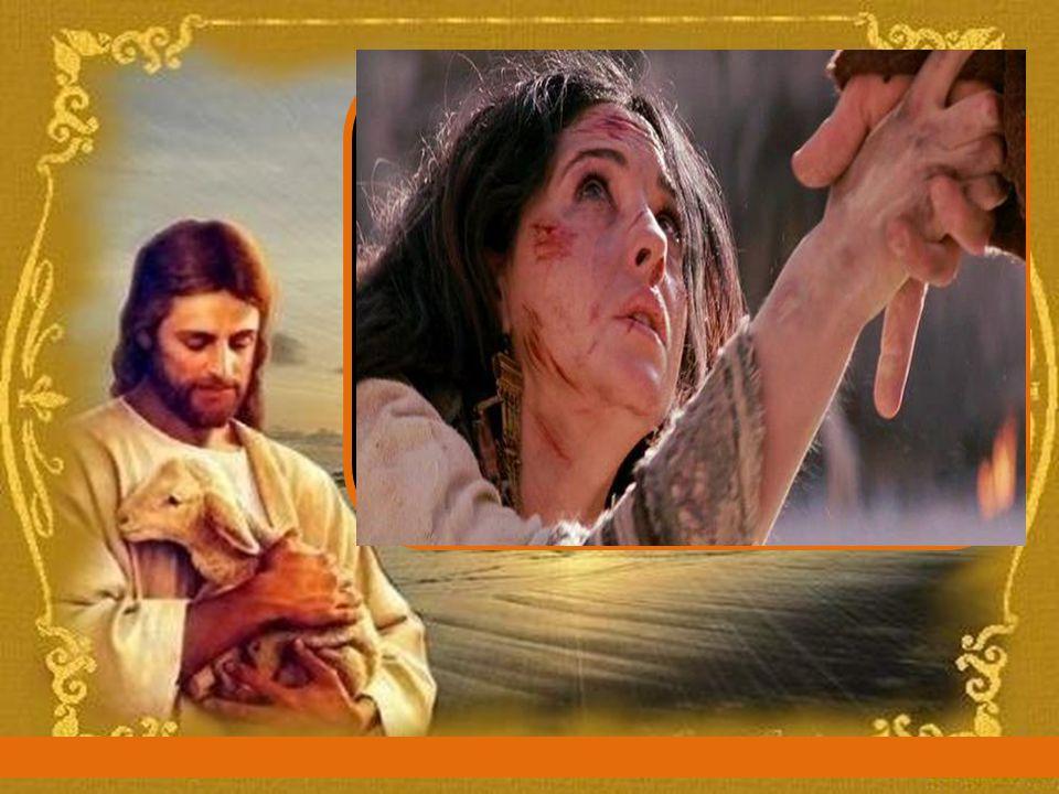 O Evangelho diz-nos que, na perspectiva de Deus, não são o castigo e a intolerância que resolvem o problema do mal e do pecado; só o amor e a misericó