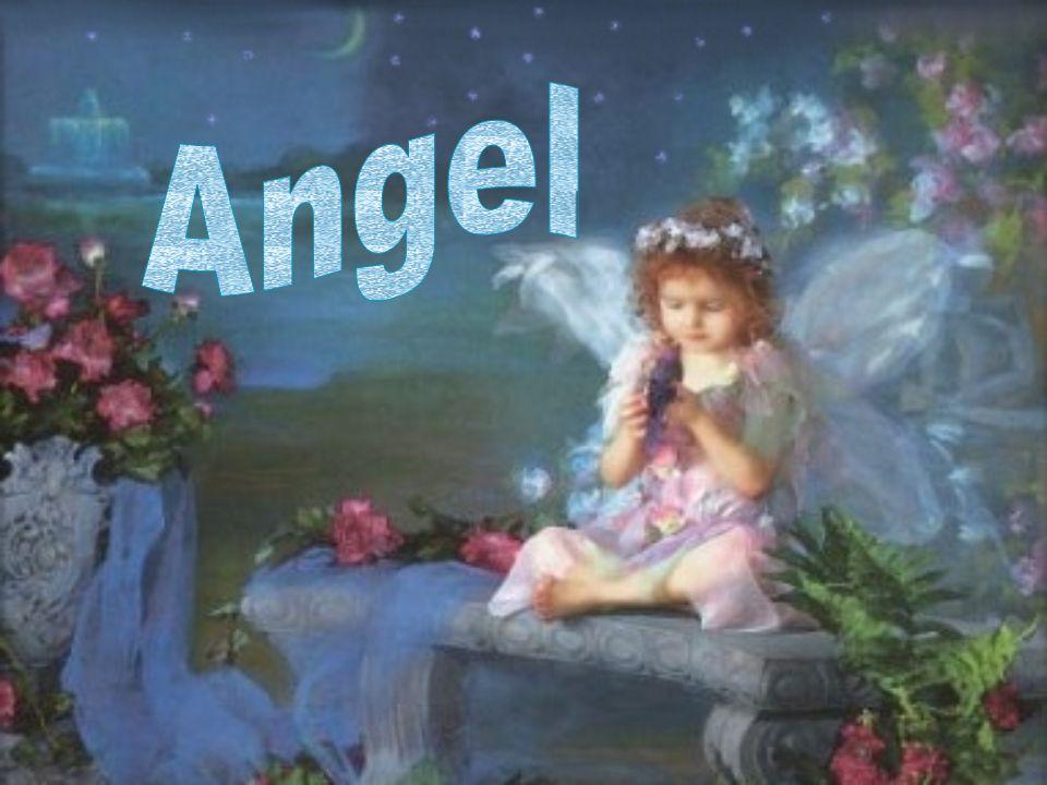 Você está nos braços de um anjo. Que você encontre algum conforto aí.