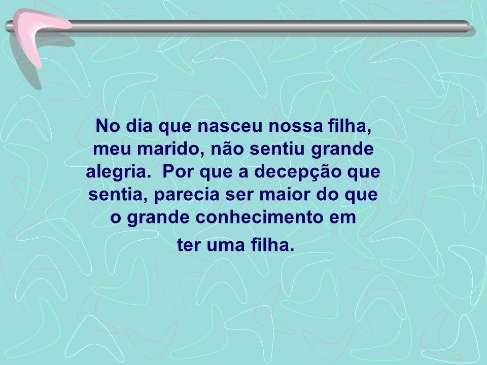 PROIBIDO CHORAR, PORQUE DE VERDADE, ME TOCOU MUITO FUNDO... PAPAI...O quanto me amas? Autor : Fábio Sinigalha.