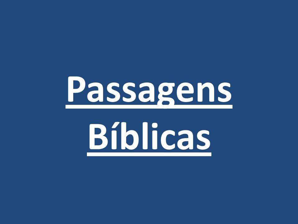 Nicodemos Outra passagem que podemos citar é a de João 3, 1-8, entretanto essa talvez seja a mais polêmica, porquanto as várias traduções e interpretações da Bíblia são divergentes quanto ao termo nascer de novo .