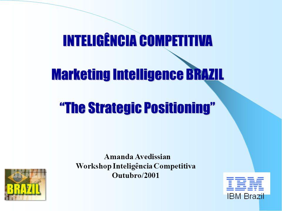 MI Brazil Organization