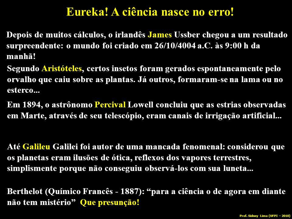 Forma dos Orbitais: Equações de Onda Folha de trevo esféricos halteres Prof.