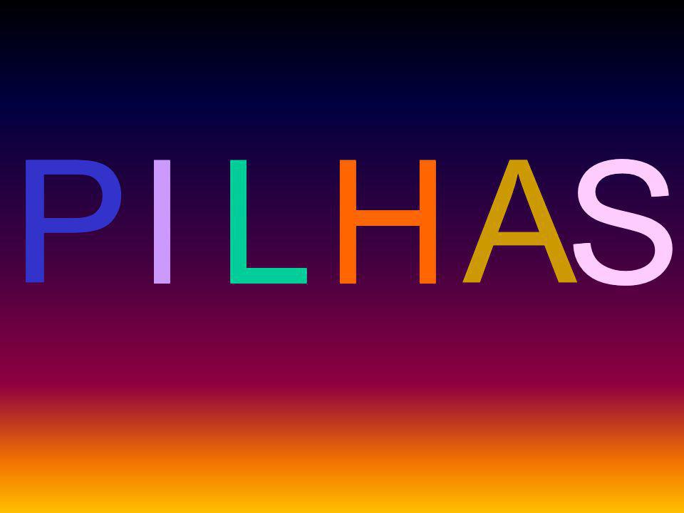 PILHA SS A HLI P