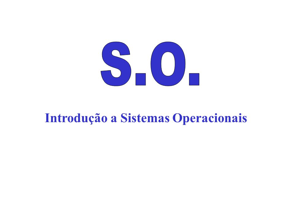 SISTEMAS COMPUTACIONAIS HARDWARESOFTWARE USUÁRIOS