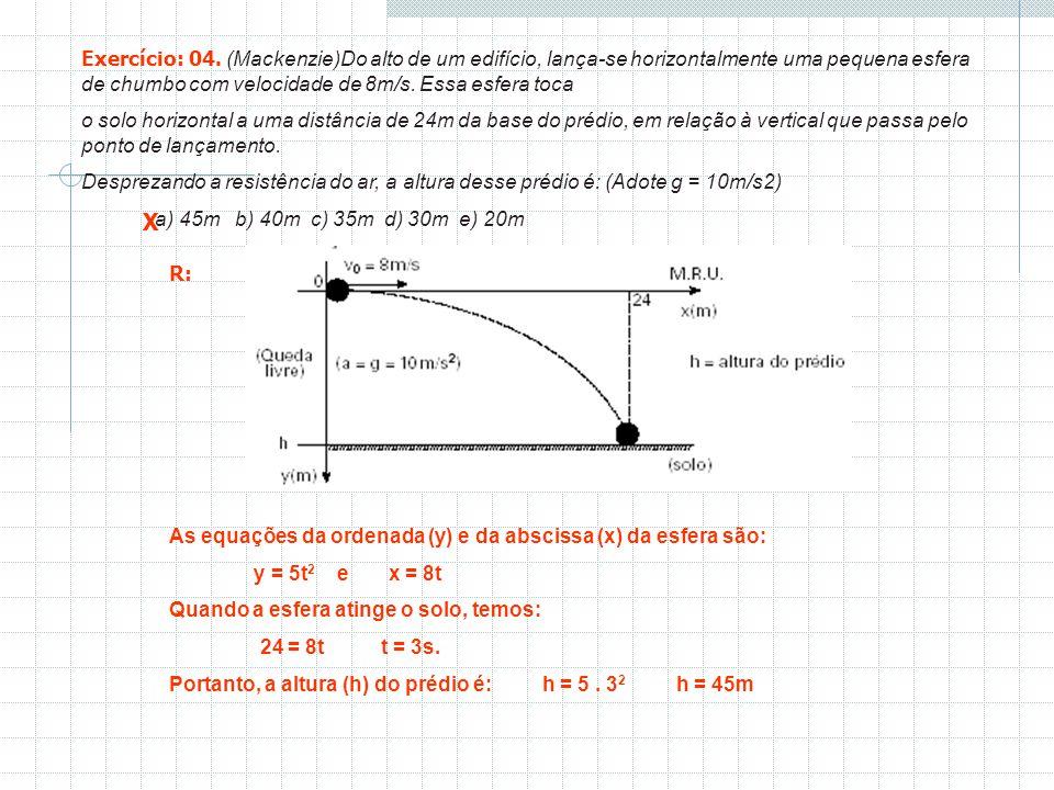 Equação de Torricelli: Evangelista Torricelli, aluno de Galileu, montou através das funções de seu mestre uma equação baseada em um movimento uniforme variado, sem haver dependência temporal.