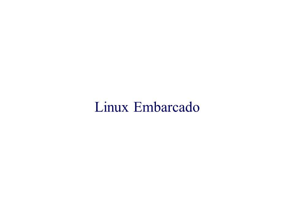 Linux Embarcado