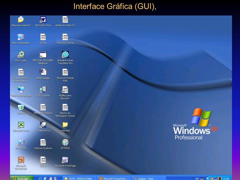 7 01-7 Interface Gráfica (CLI)