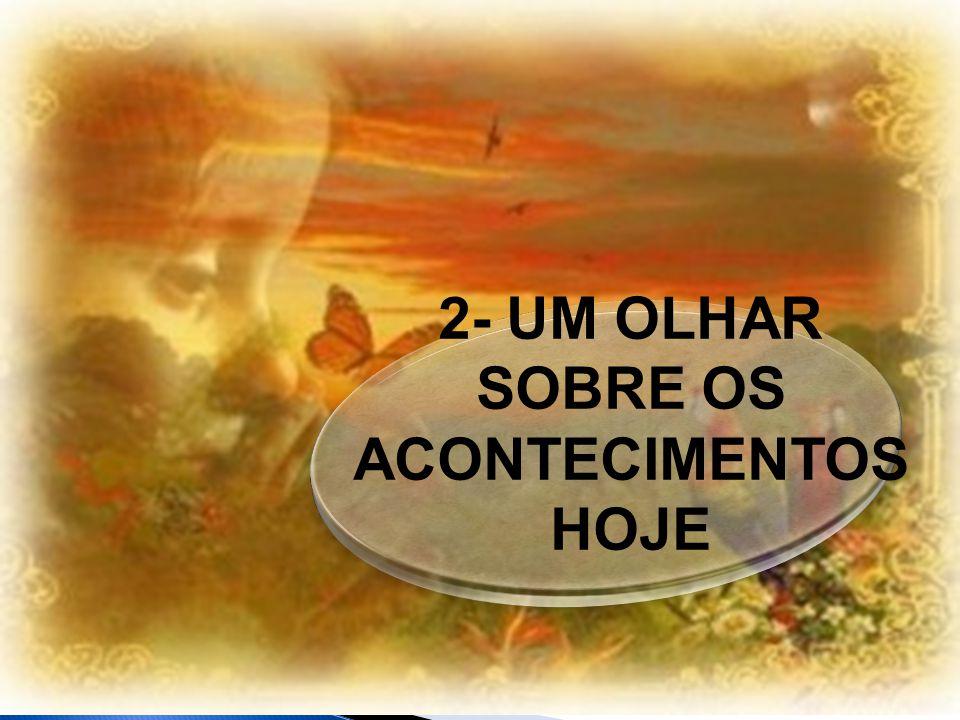 2.AS MANIFESTAÇÕES 2.1. No Mundo e no Brasil 2.2.
