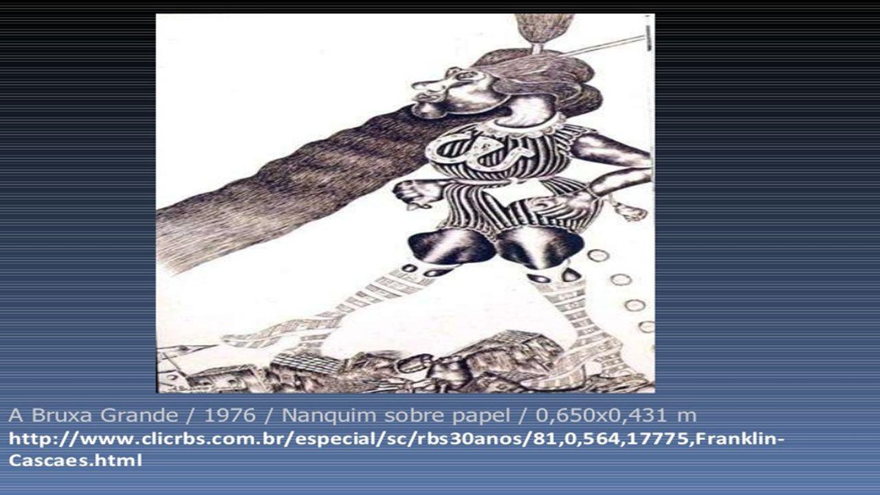 3 - Balanço bruxólico Na roça, quando começaram a fazer a plantação, açorianos notaram que as panelas amanheciam sujas, as ferramentas bagunçadas e jogadas pelo chão, como se alguém aparecesse por lá para fazer malvadezas.