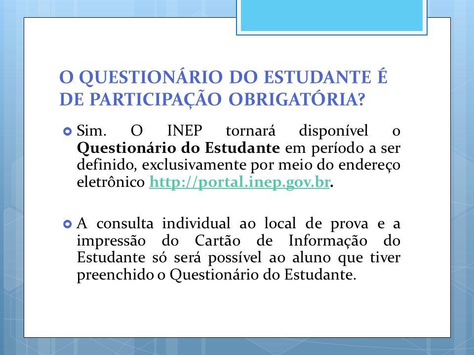 PREMIAÇÃO  Após a prova, o aluno deverá entregar o seu GABARITO/PROVA no ponto de apoio da FATENE, que ficará no local onde a prova será aplicada.