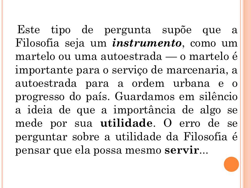 Parmênides de Eléia : para ele, a permanência é a verdadeira essência dos seres.