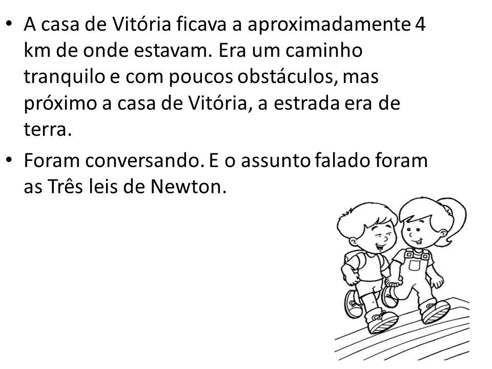 _Gabriel: Ví, você entendeu a 1° Lei de Newton.Só entendi a segunda.