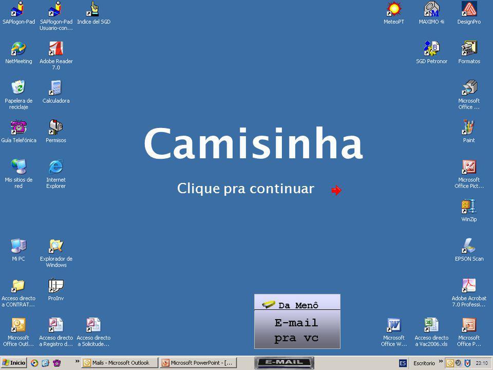 23:12 E-mail pra vc Da Menô Camisinha Clique pra continuar