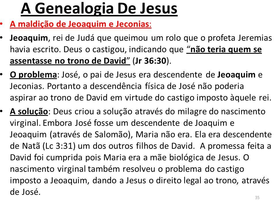 Resultado de imagem para genealogia de jesus