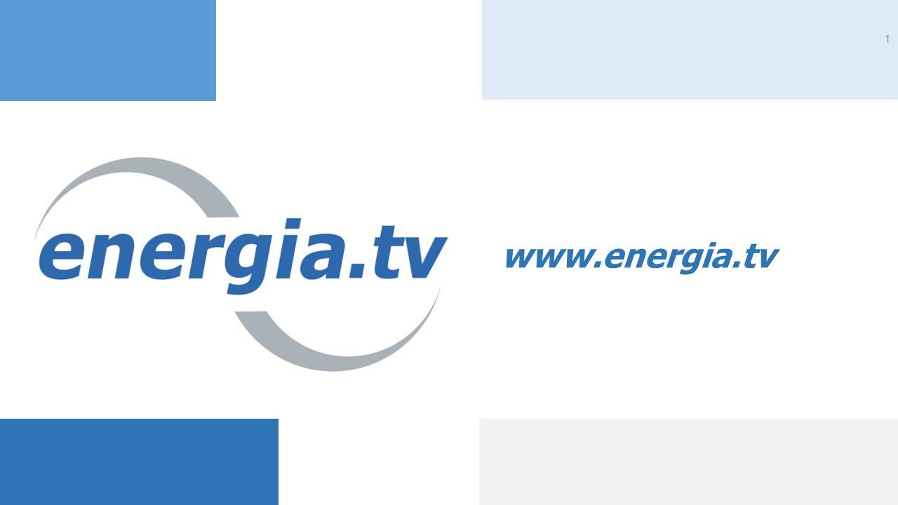1 www.energia.tv