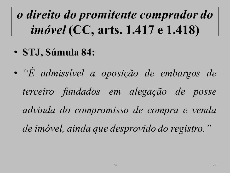 Propriedade Fiduciária (CC, arts.