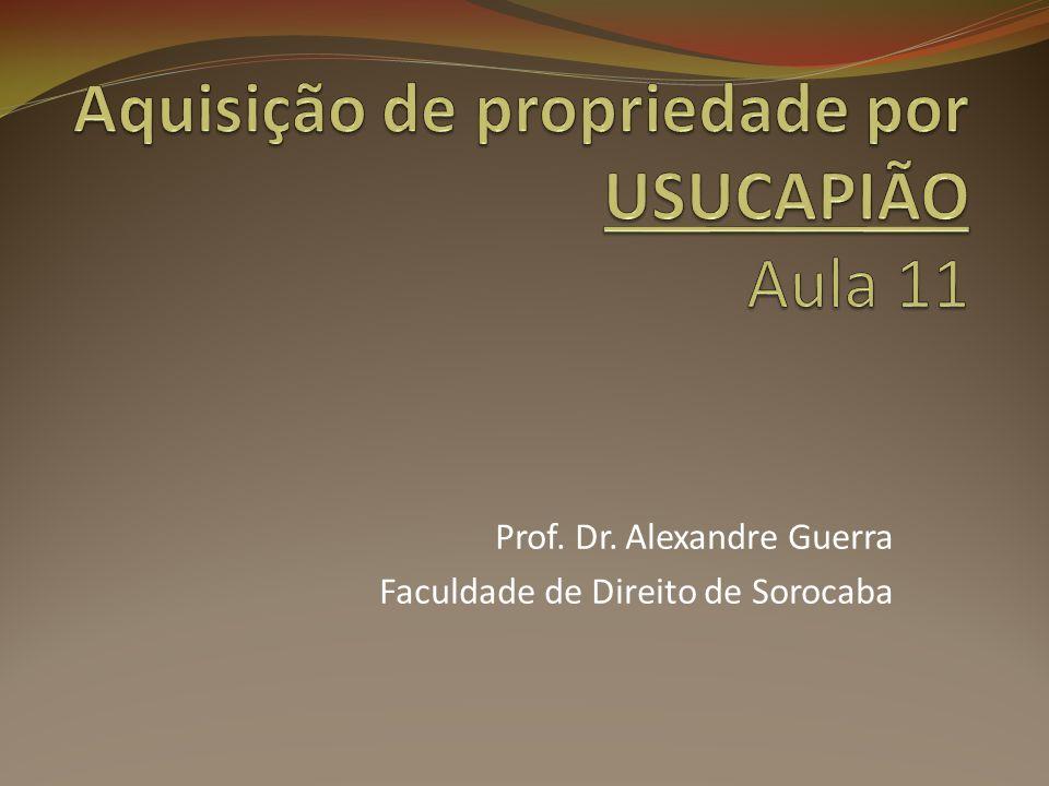 22 USUCAPIÃO CONJUGAL (Lei nº 12.424, de 2011)Lei nº 12.424, de 2011) 1.