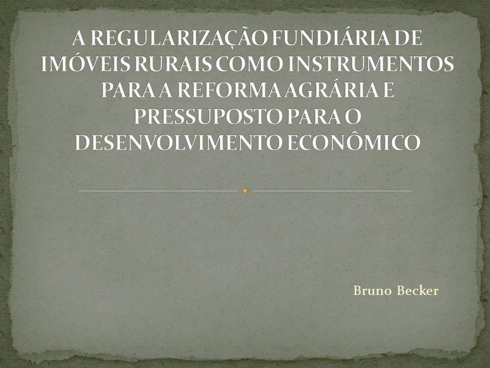 Silvério Ribeiro argumenta pela possibilidade de usucapião de bens públicos.