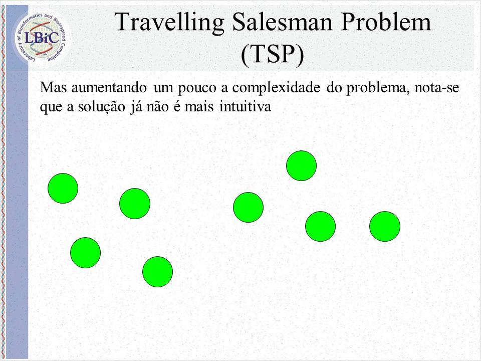 Particle Swarm Optimization - PSO
