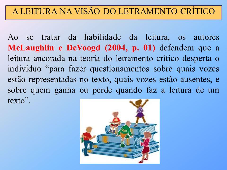 DICAS TIPOGRÁFICAS Recursos utilizados pelo autor para auxiliar na compreensão do texto, ressaltar informações relevantes.