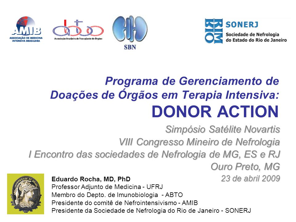 Donor Action 2008 DA: sustained effect, 4 countries 2000 - 2006