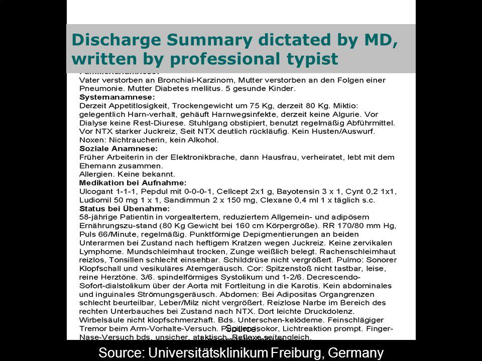Discharge summary, typed by MD, not proofread # Erotilde, 58 anos # HAS # Obesidade Pcte interna com hist de edema e dor em MID há 3 semanas.
