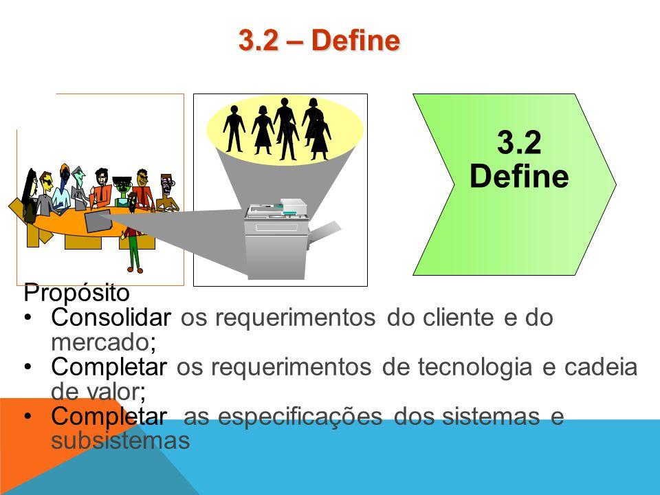 """Propósito Desenvolver e garantir a aprovação do TTM Proposal, baseado no """"de acordo""""para iniciar o desenvolvimento do trabalho; Conduzir à demonstraçã"""